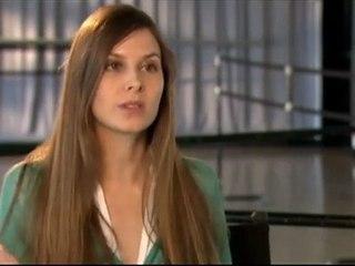 Natalie's Training - Featurette Natalie's Training (Anglais)