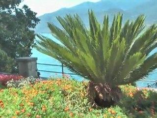 Varenna - Villa Monastero - Comer See