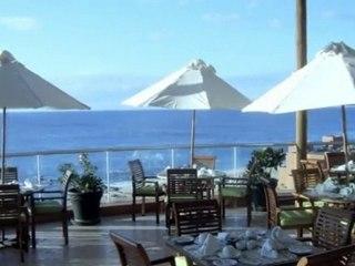 Baja California - Mexikos