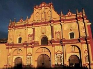 Chiapas - Mexikos