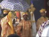 Avec nos frères éthiopiens chantons notre joie d'être chrétiens