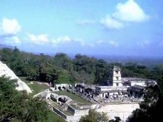Palenque - Chiapas - Mexiko