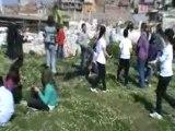 Karşıyaka Zübeyde Hanım İlköğretim Okulu 4-B Sınıfı Piknik 2010-2011