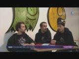 SECTE PHONETIK à LA COUPE DE LA LIGUE SLAM 2011