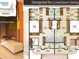 B U Bhandari Chrrysalis 3 BHK Premium Row Houses Wagholi, Pune
