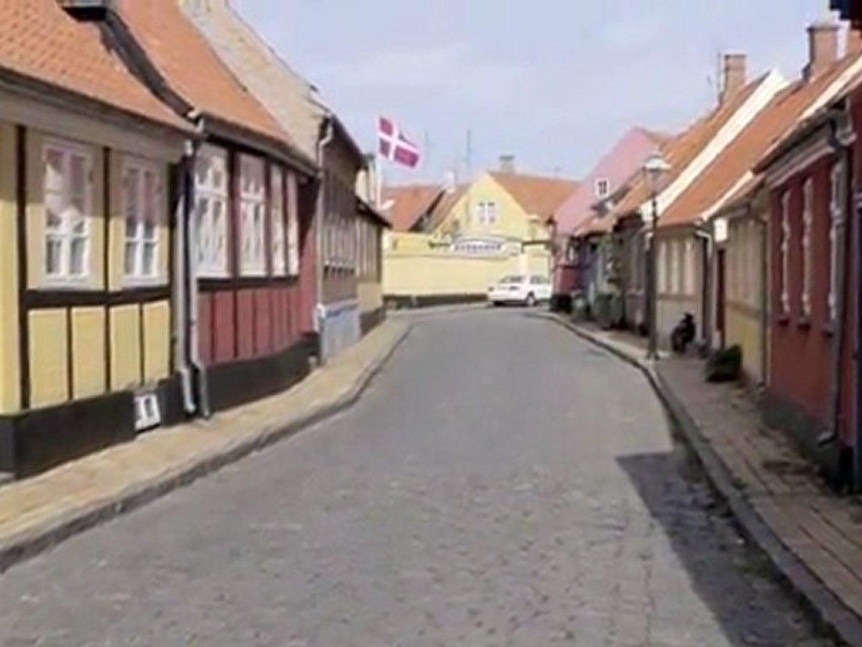 Bornholm Island - Denmark