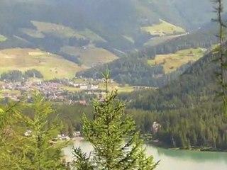 Toblach / Dobbiaco Südtirol - Italien