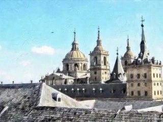 El Real Sitio de San Lorenzo de El Escorial -  España - Patrimonio de la Humanidad — Unesco