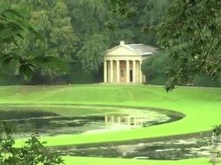 Studley Royal Park -  Yorkshire - Inglaterra - UNESCO Patrimonio de la Humanidad