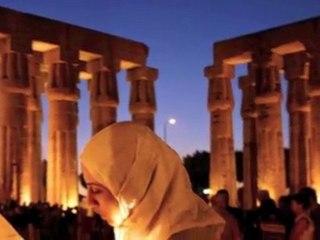 Antica Tebe con la sua necropoli - Egitto - UNESCO Patrimonio dell'umanità