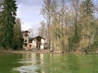 Lago di Starnberg -  Ludwig Tour - Baviera - Germania