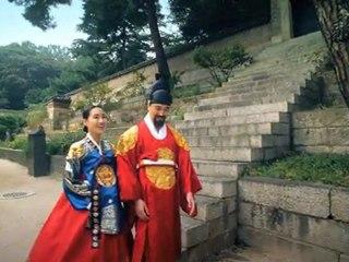 Changdeokgung Palace - Korea - UNESCO World Heritage