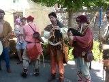 Les Médiévales des Andelys - juin 2011