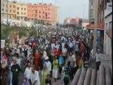 Le printemps arabe en marche au Maroc