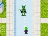 DBZ : Legacy of Goku II [11] - Cell-a cata!
