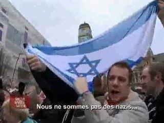 Extrême droite européenne, pro israélienne