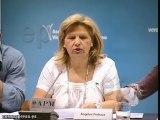 Víctimas piden que Zapatero y Rubalcaba dimitan
