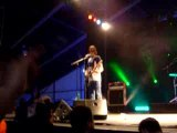 New Song @ Solidays 2006