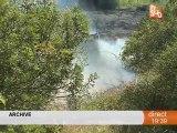 Feux de forêts: les pompiers se préparent (Hérault)