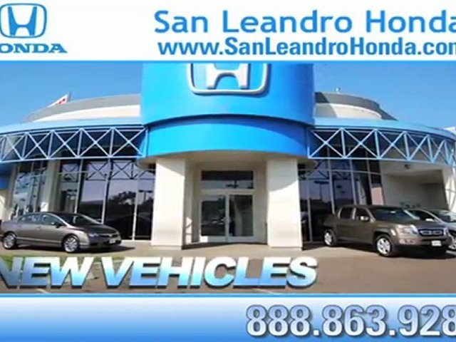 Oakland CA Honda Dealer Review – Honda Insight