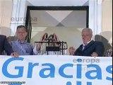 """Arenas, """"en Andalucía y Sevilla ha ganado la humildad frente"""