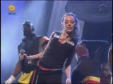 Kylie Minogue performing In Your Eyes @ holland Music Awards 2002