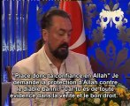 Des explications de la Sourate An-Naml : S'en remettre à Allah est la plus grande bénédiction au monde