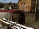 Far Cry 2 - partie 6: Les différentes sortes de missions + suite des missions de l'UFLL.