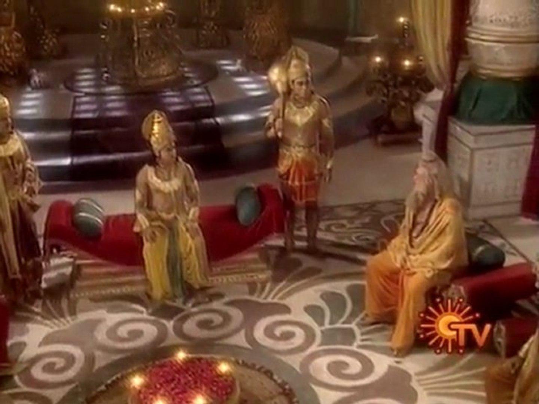 Ramayanam Epi 151 [END]