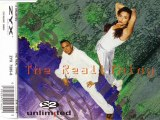 2 UNLIMITED - The real thing (extended)