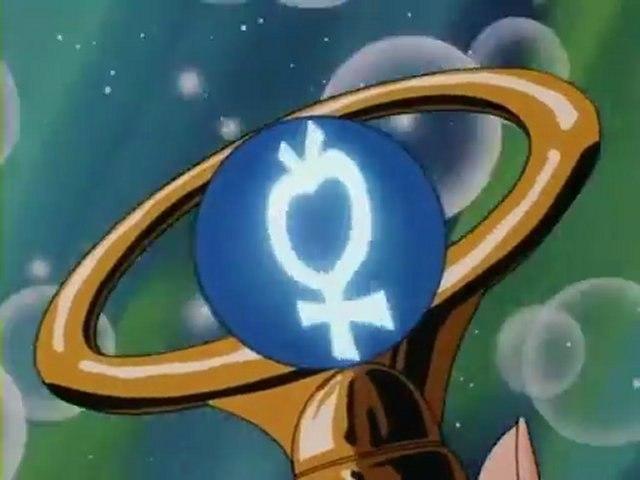 Sailor Mercury Aparece (Amy)