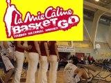 Barjots Dunkers - La Mie Câline Basket Go