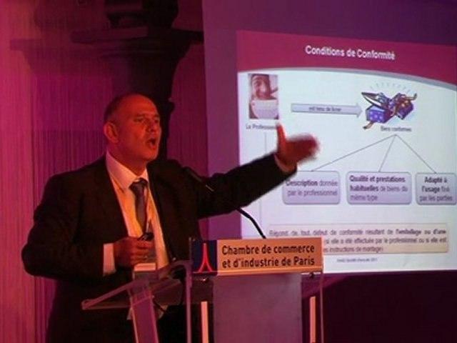 Maître Gérad HASS - Aspects Juridiques du Commerce en Ligne en Europe - 2