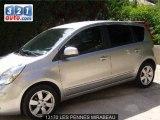 Occasion Nissan Note LES PENNES MIRABEAU