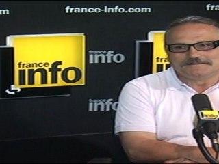 Vidéo de Jean-Didier Urbain