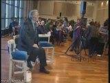 El Círculo del Liceo premia a Plácido Domingo