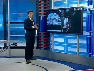 Mircea Badea arata ce ar face Basescu daca ar fi Chuck Norris
