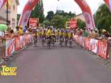 Tour de France 2011 : Les Essarts (03/07/11 part 2)