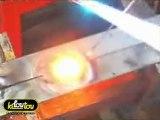 Comment utiliser un chalumeau pour travaux de plomberie ?
