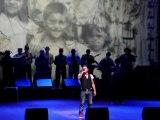 Festival de jazz de Montréal: de jeunes Roms séduisent le public