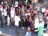 Voix sur Berges 2011