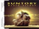 SUNTORY - Brain ticket (progressive mix)