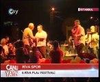 Cengiz Kurtoğlu ( 8. Riva Plaj Festivali Bölüm - 4 )