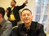 Meet and Greet Arras 2011