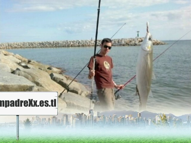 Pescando Barcelona HD Fishing HD