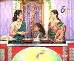 Abhiruchi - Recipes - Capsicum Miriyala Charu, Alu Vada & Majestic Panner - 03