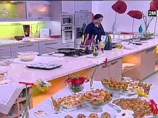 Choumicha Muffin Salé - Recettes De Canapés