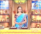 Abhiruchi - Recipes - Paneer Capsicum Curry,Vamaku Soup,Churma Laddu, - 08th Jan 11 - 04