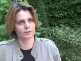 Caroline Fourest, débat «République et féminisme...