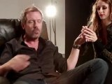 Hugh Laurie (Dr House) fait de la pub pour l'Oréal